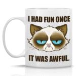 mug fun